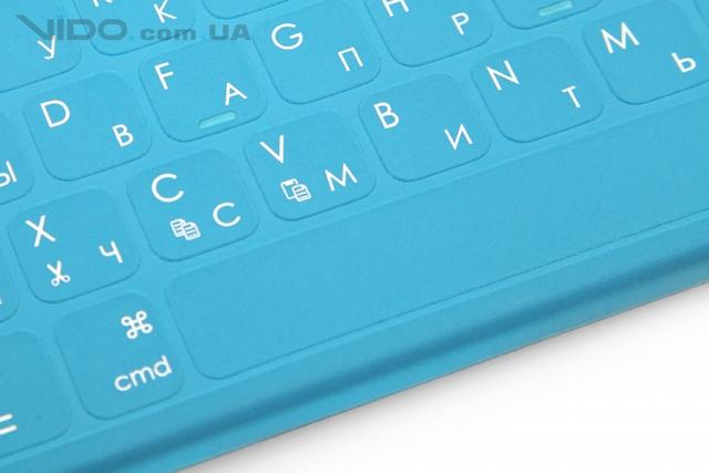 Обзор беспроводной клавиатуры Logitech Keys-To-Go для iPad: верная подруга