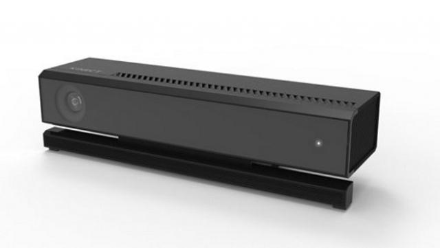 Microsoft работает над Kinect для Windows v2