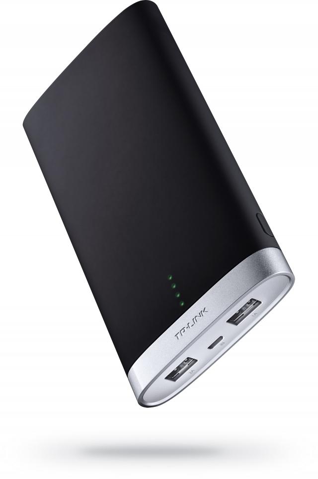 Новые беспроводные устройства и мобильные аккумуляторы TP-LINK