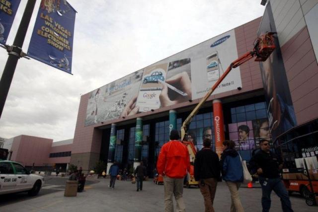 Samsung на CES 2013: новые продукты и сервисы