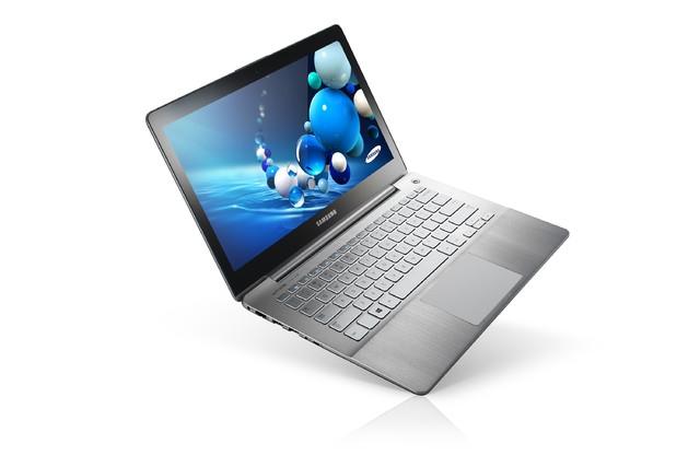 CES 2013: Новые ноутбуки Samsung Chronos и Ultra серии 7