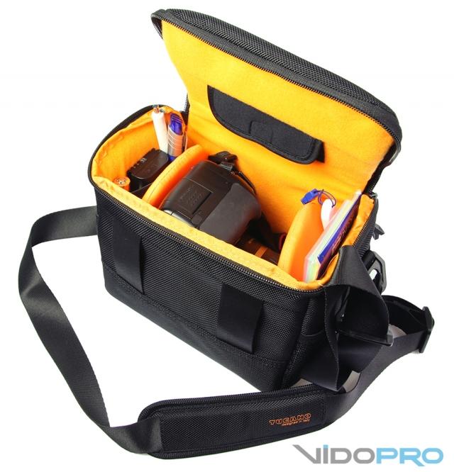 Tucano Nova for Reflex: ваша камера в надежном хранилище