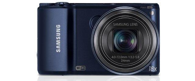 Samsung пополнила семейство SMART-камер
