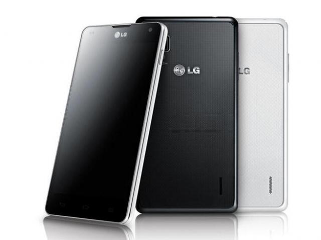 LG Optimus G: награда нашла героя