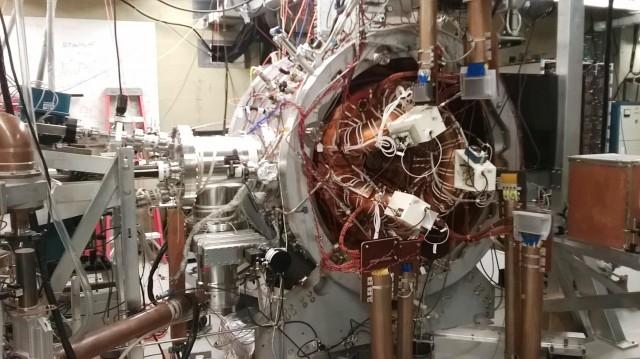 Новый дизайн диномака может сделать термояд доступнее угольных и газовых электростанций