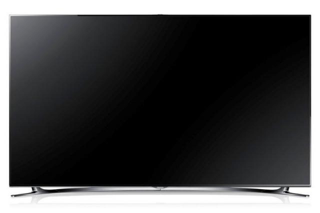 Новые телевизоры и функции Samsung Smart TV 2013