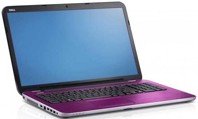 Обновленные Dell Inspiron: яркие и автономные