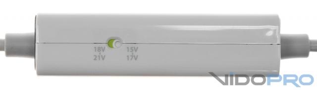Innergie mCube Mini 90: зарядка для ноутбуков в автомобиле и самолете