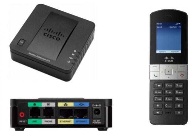 Организовываем IP-телефонию в небольшом офисе, без мини АТС