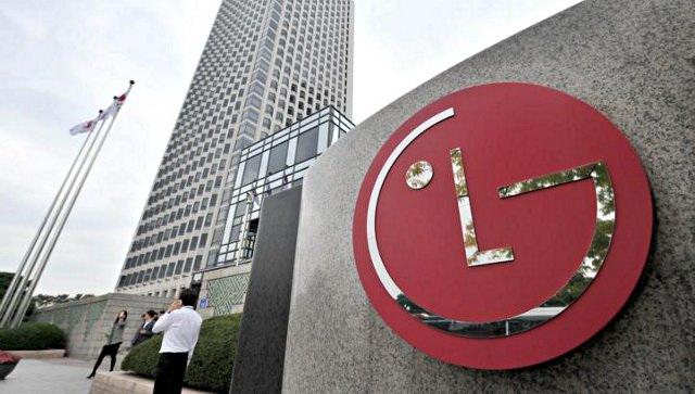 В этом году LG планирует продать 75 миллионов телефонов