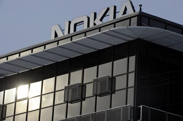 Nokia сокращает 1 120 рабочих мест
