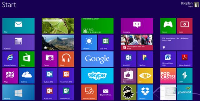 Microsoft поднимает цены на Windows 8 - спешите обновиться!