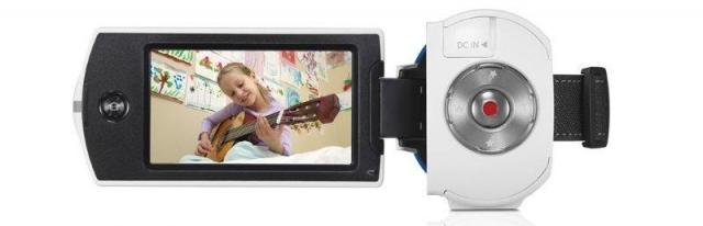 Новые фото- и видеокамеры Samsung. Что интересного?