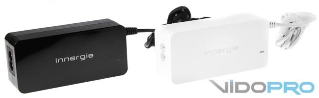 Innergie mCube 65: универсальный аккумулятор со встроенной защитой