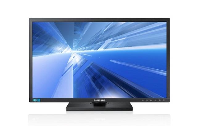 Samsung выпускает три серии мониторов