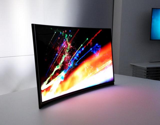 Samsung выпустила более 300 миллионов OLED-панелей