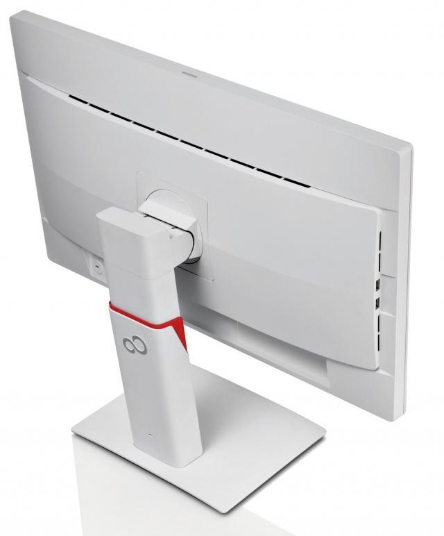 Новое поколение мониторов Fujitsu с технологией MHL для подключения к смартфонам