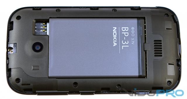 Nokia Lumia 510: самый доступный смартфон с ОС Windows Phone