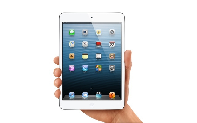 Каким будет iPad 5?