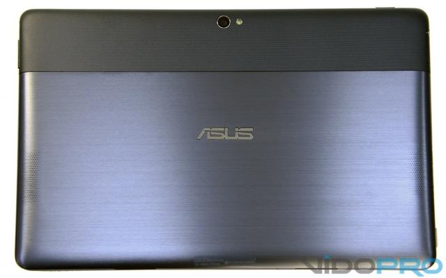 ASUS VivoTab (TF810C): мечта художника