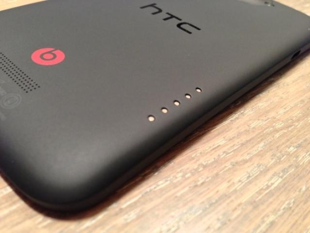 Братья-близнецы: HTC One X vs HTC One X+