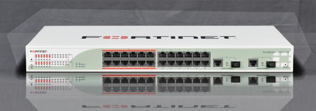 Новая архитектура для распределенных корпоративных сетей от Fortinet