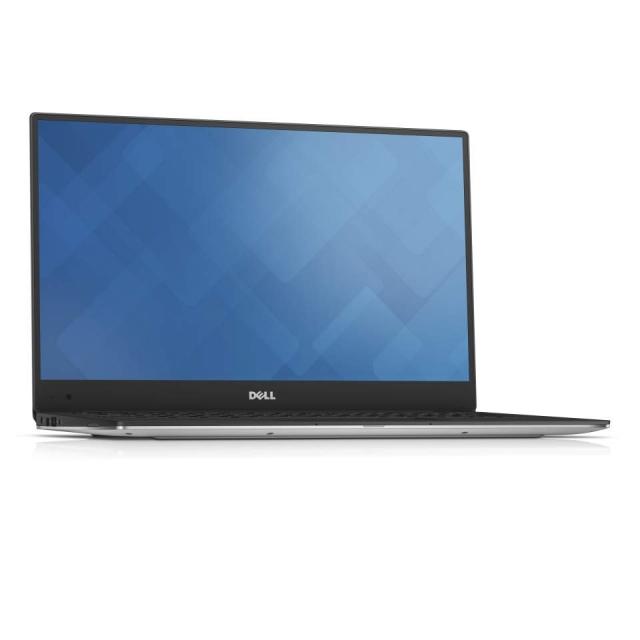 Самый компактный 13-дюймовый ультрабук Dell XPS 13 теперь в Украине