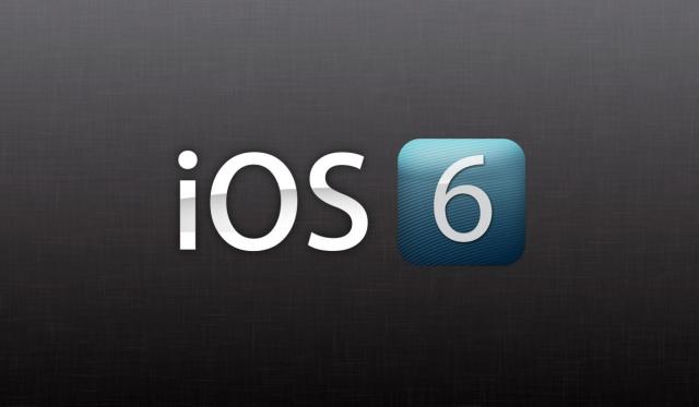 300 миллионов девайсов работают под управлением iOS 6