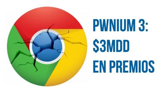 3,14 миллиона долларов США взломщику Chrome