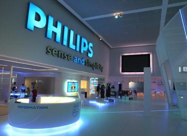 Philips меняет производственную политику