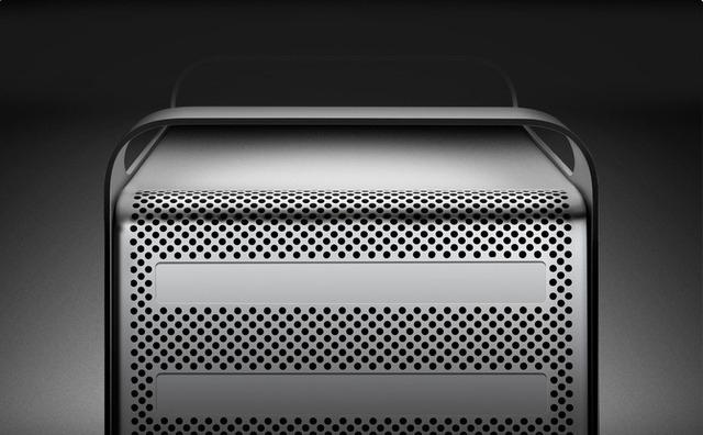 Apple прекращает поставки Mac Pro в Европу
