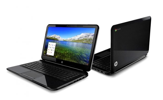 Pavilion 14 – новый хромбук от HP
