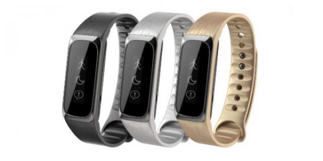 Acer выпускает новые носимые аксессуары: Leap Active, Leap Fit, Leap Curve