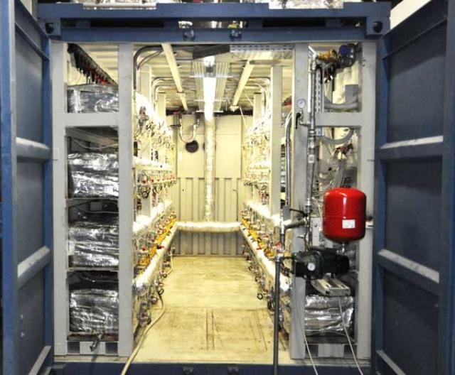 Долой газ, мегаваттная электростанция холодного синтеза теперь ваша всего за $ 1.5 млн!
