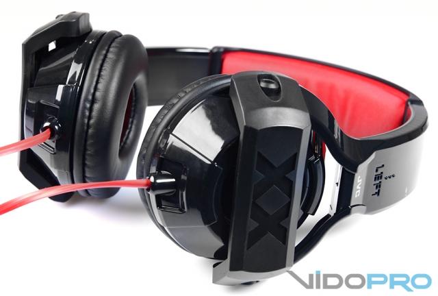 JVC Xtreme Xplosives HA-S44X: звук в формате XX