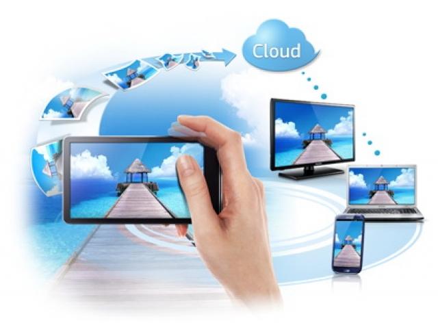 Samsung инвестирует 100 миллионов долларов США в облачные технологии