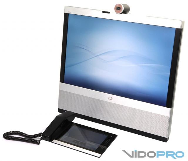 Обзор системы персонального телеприсутствия Cisco EX90