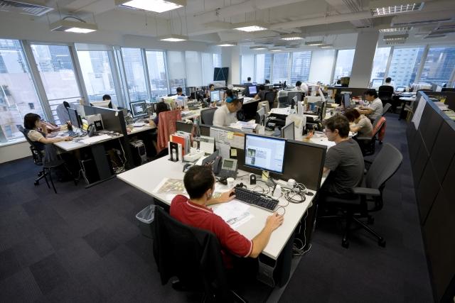 Десять способов модернизации бизнеса с помощью новых технологий