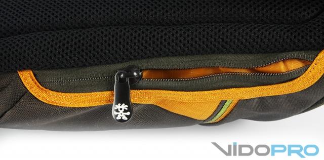 Crumpler Pornolli: возвращение любимого рюкзака