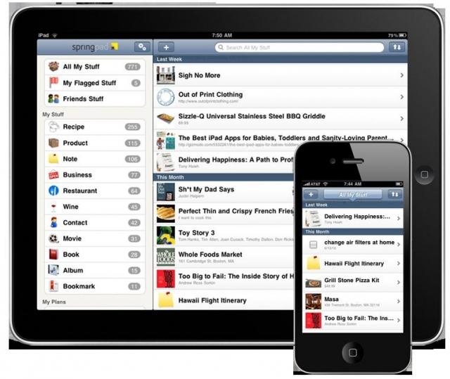 Каждый третий работник информационных компаний хотел бы iPhone