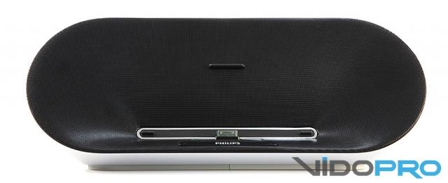 Philips Fidelio DS8550/10: просто хороший звук