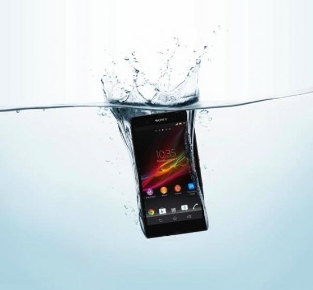 Sony Xperia Z снимает 999 кадров за 68 секунд