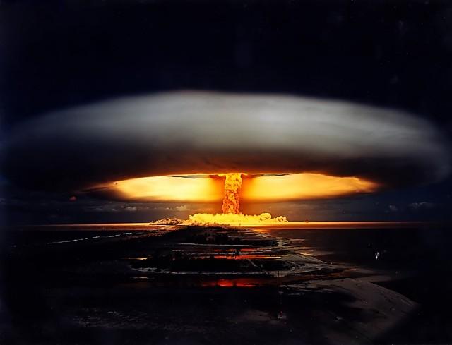 Как начиналась ядерная эра: 70-я годовщина первой атомной бомбы