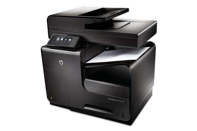Принтер HP Office Pro X попал в книгу Гиннесса