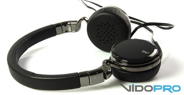 JVC Esnsy HA-SR75S: стильная гарнитура для смартфона