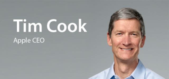 Apple - компания, выпускающая не только оборудование!