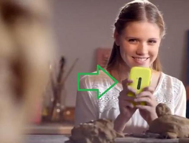 В видеоролике от Nokia снова загадочные устройства