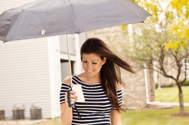 Зонтик для тру-тайпера BROLLY