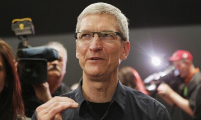 Apple - это не компания по хардверу