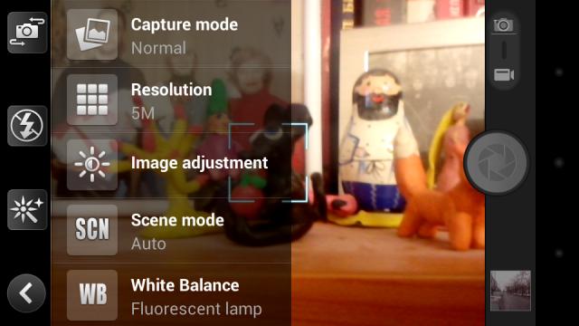 Acer Liquid E1 Duo (V360): новый уровень мультимедийных развлечений